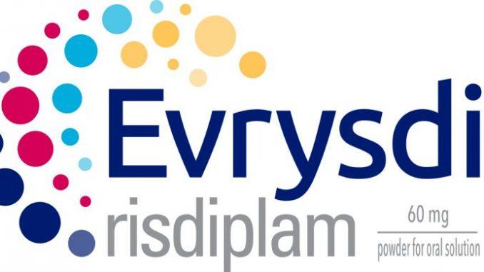 Evrysdi (risdiplam) rosche